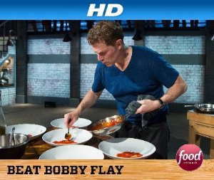 Beat Bobby Flay: Season 11