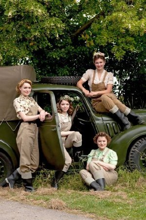 Land Girls: Season 3