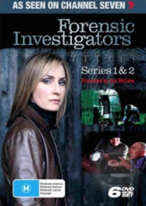 Forensic Investigators: Season 3