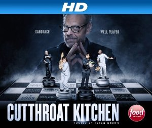 Cutthroat Kitchen: Season 13