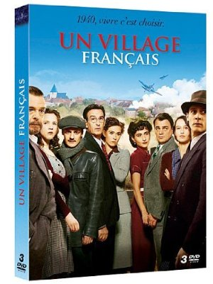 Un Village Français: Season 1
