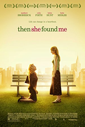 Then She Found Me