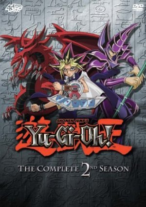 Yu-gi-oh! Duel Monsters (sub)