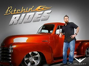 Bitchin' Rides: Season 5