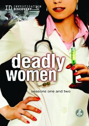 Deadly Women: Season 10