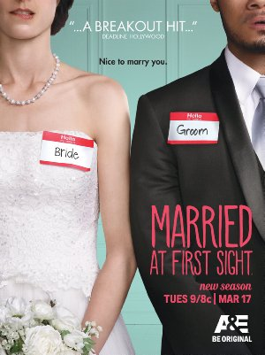 Married At First Sight: Season 6