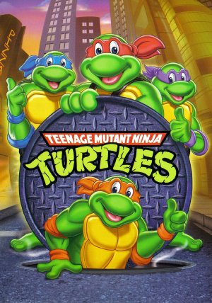 Teenage Mutant Ninja Turtles (2003): Season 7