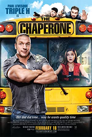 The Chaperone 2011