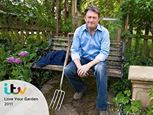 Love Your Garden: Season 4
