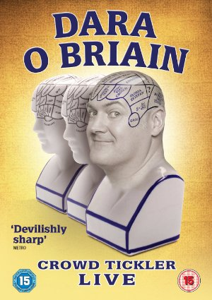 Dara O Briain: Crowd Tickler