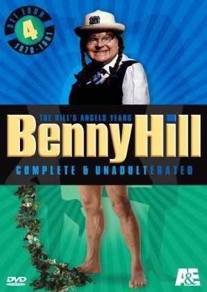 The Benny Hill Show: Season 1