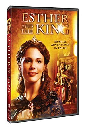 Liken: Esther And The King