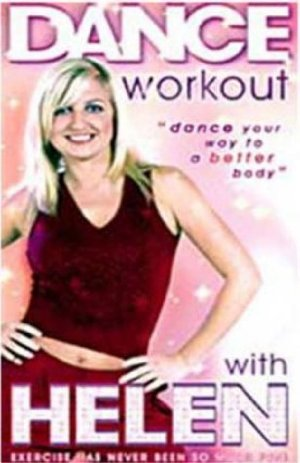 Dance Workout With Helen