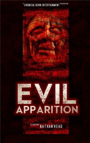 Apparition Of Evil