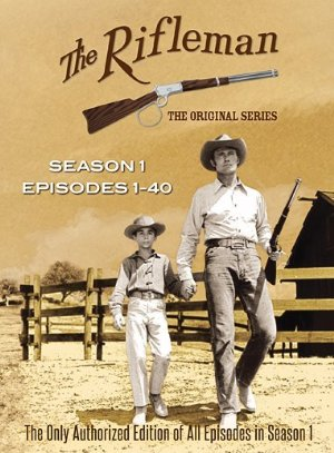 The Rifleman: Season 3