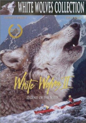 White Wolves 2: Legend Of The Wild