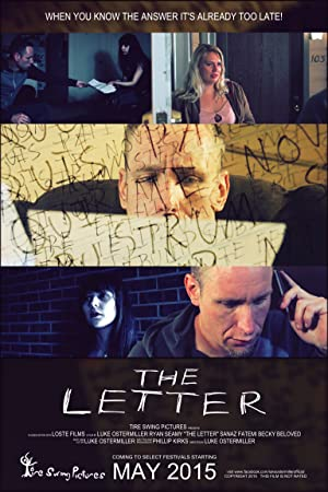 The Letter 2015