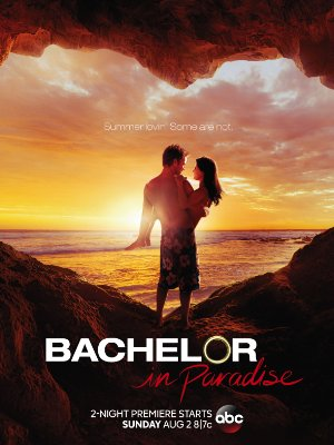 Bachelor In Paradise: Season 5