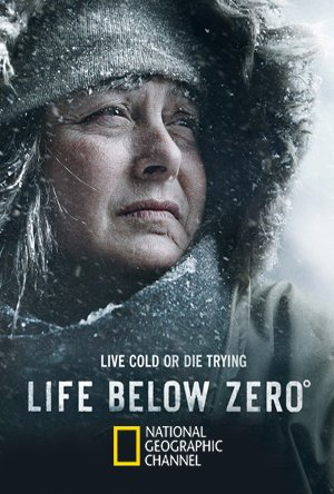 Life Below Zero: Season 15