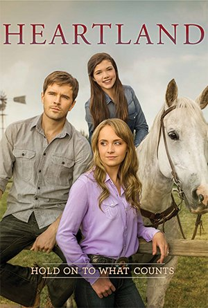 Heartland (ca): Season 11