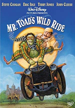 Mr. Toad's Wild Ride 1996
