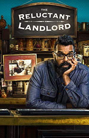 The Reluctant Landlord: Season 1