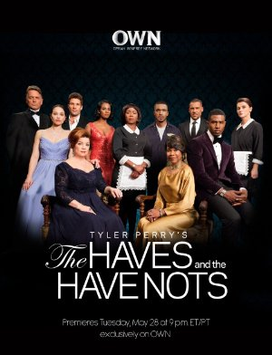 The Haves And The Have Nots: Season 4