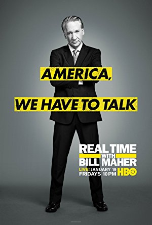 Real Time With Bill Maher: Season 16