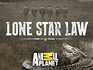 Lone Star Law: Season 5