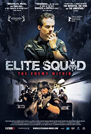 Elite Squad 2: The Enemy Within