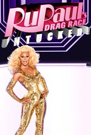 Rupaul's Drag Race: Untucked!: Season 11