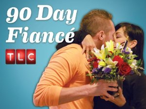 90 Day Fiance: Season 4