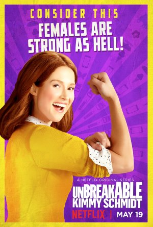 Unbreakable Kimmy Schmidt: Season 3