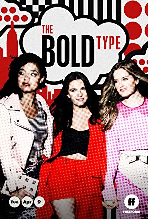 The Bold Type: Season 3