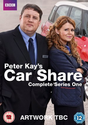 Peter Kay's Car Share: Season 1