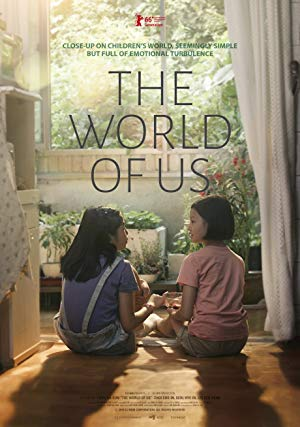 The World Of Us
