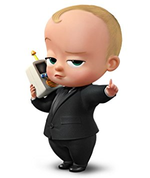 The Boss Baby: Back In Business: Season 1