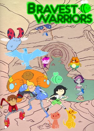 Bravest Warriors: Season 1