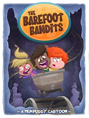 The Barefoot Bandits: Season 2