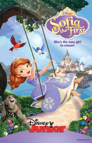 Sofia The First: Season 4