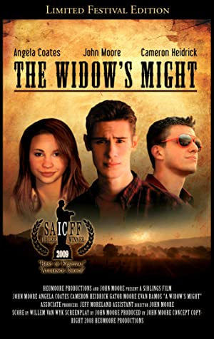 The Widow's Might