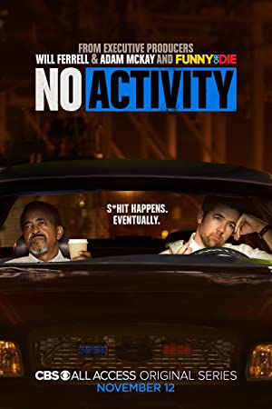 No Activity Us: Season 3
