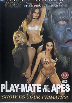 Play-mate Of The Apes