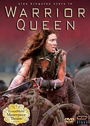 Warrior Queen 2003