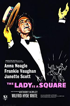 The Lady Is A Square 1960