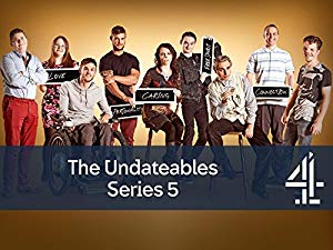 The Undateables: Season 7
