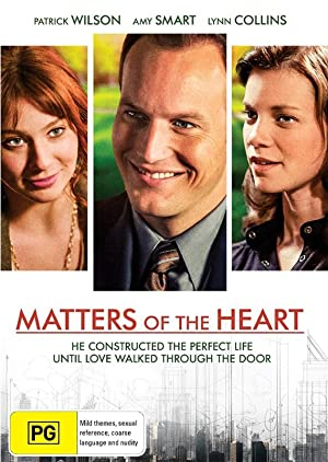 Matters Of The Heart 2017