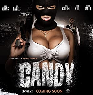 Candy 2017