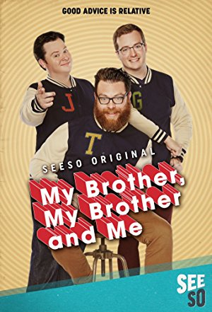 My Brother, My Brother And Me: Season 1