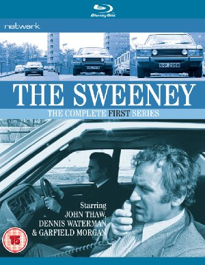 The Sweeney: Season 3